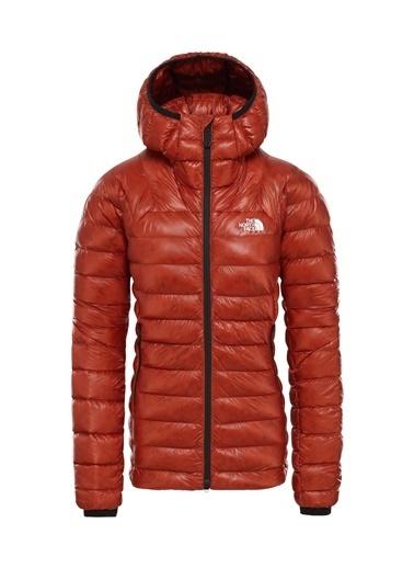 The North Face Summit L3 Kadın Mont Kırmızı Kırmızı